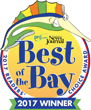 Best of Bay logo